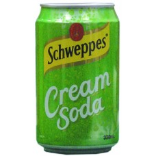 Cream Soda 300ml