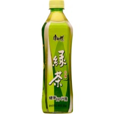 Master Kon Green Tea Drink 500ml