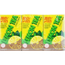 Vita Lemon Tea 6x250ml