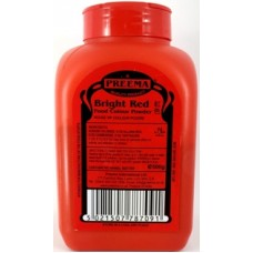 Preema Bright Red Food Colour Powder 500g