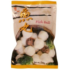 First Choice Fish Balls 200g