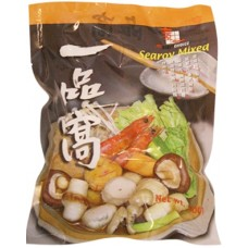 First Choice Seafood Mixed 500g