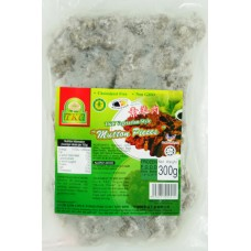 TKC Vegetarian Style Mutton Pieces 300g