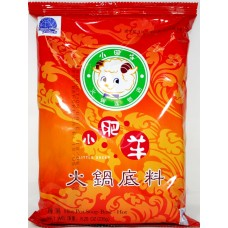 XFY Hotpot Soup Base Hot 235g