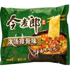 JML Stew Pork Noodle (PACKET) 107g