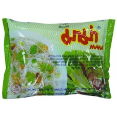 Mama Clear Soup Inst Rice Vermicelli 55g