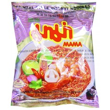 Mama Shrimp Tom Yum Instant Noodles 60g