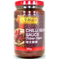 LKK Chilli Bean Sauce 368g