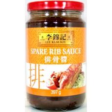 LKK Spare Rib Sauce 397g