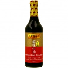 LKK Premium Light Soy Sauce 500ml