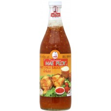 Mae Ploy Sweet Chilli Sauce for Chicken 730ml